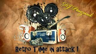 Special mix ! Retro Time in attack !