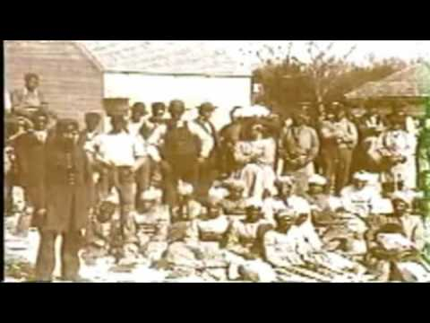 The History of Slavery In America (part 2 or 3)