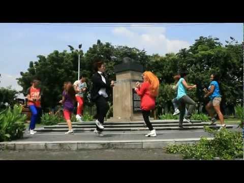 Gangnam Style - Pinoy Parody video