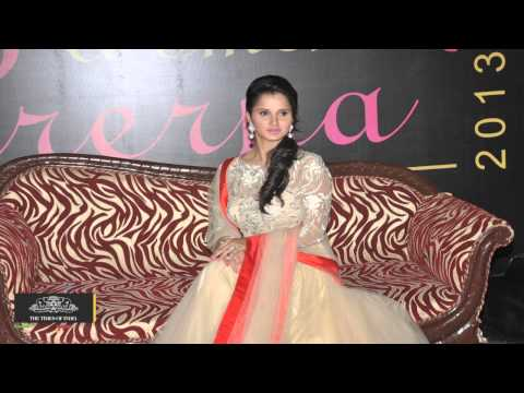 I Am An Indian And Will Always Remain An Indian, Sania Mirza - Toi video