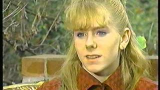 Tonya Harding NBC News profile 1994