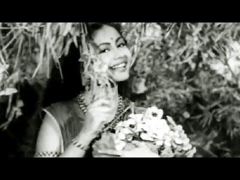 Gayi Birha Ki Raat Aaya Hai Naya Prabhat - Meena Kumari Laxmi...