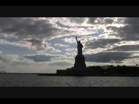 High Speed Boat (BEAST) Ride Newyork to Statue of Liberty Video