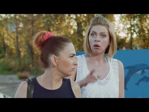 Юмористический сериал: На троих 4 сезон 2018 - 13-14 серия 4 сезон | Дизель Студио, Украина, ictv