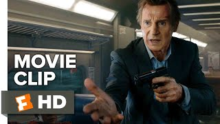 The Commuter Movie Clip - Hand Me the Phone (2018) | Movieclips Coming Soon