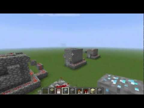 Minecraft tutorial: Le super trappole  Ep. 2 by Facker3D