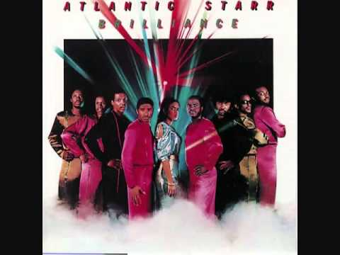 Atlantic Starr - Circles