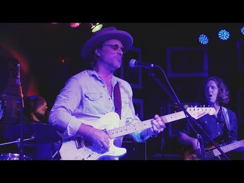 The Josh Garrett Band 2018 05 04 Boca Raton, Florida - The Funky Biscuit - Hate To See You Go