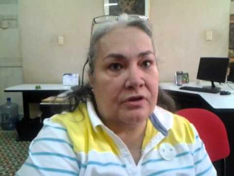 """""""Fabiola se está recuperando satisfactoriamente"""" Juliana García"""