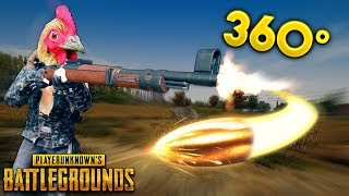 WORLDS BEST SHOT WIN..!! | Best PUBG Moments and Funny Highlights - Ep.184