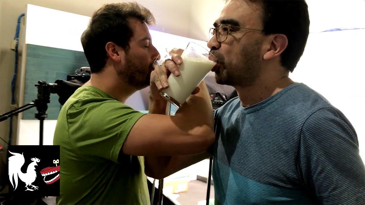 Lactose War