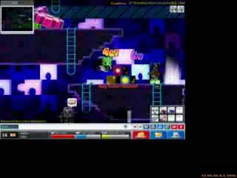 Misc Computer Games - Maplestory - Ludibrium Ship Theme