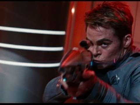 CNET News - From phasers to warp, the sound design of 'Star Trek'