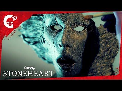 Stoneheart | Scary Short Horror FIlm | Crypt TV
