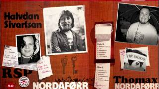RSP & Thomax - Nordaførr [www.thomax.org] [with lyrics]
