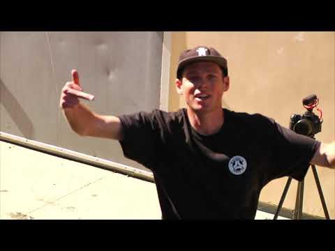 Zander Gabriel x 11 flat 11