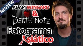 REVIEW de cine - Death Note & Especial Adam Wingard