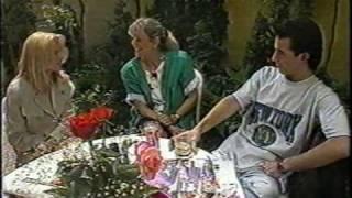 SVATBA UPÍRŮ-rozhovor(1993)
