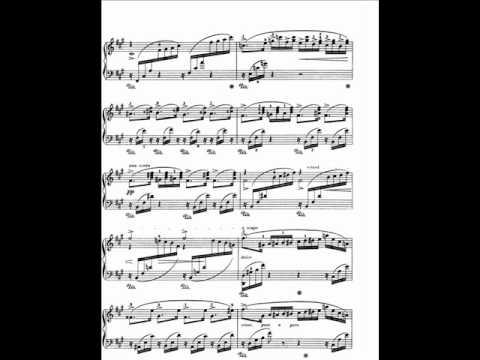 Григ Эдвард - Лирические пьесы, тетрадь  3, op.43