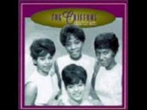 The Chiffons - I Have A Boyfriend
