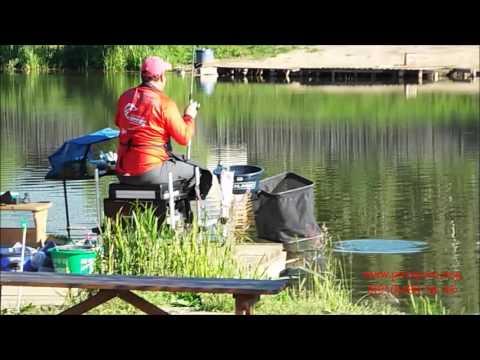 рыбалка в пирогово 2
