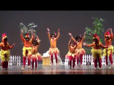 Kuk-Doo-Koo Chicken Song: Bollywood Dance From Bajrangi Bhaijaan
