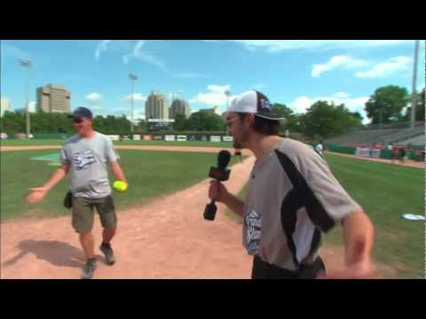 Drew Doughty Charity Softball Game