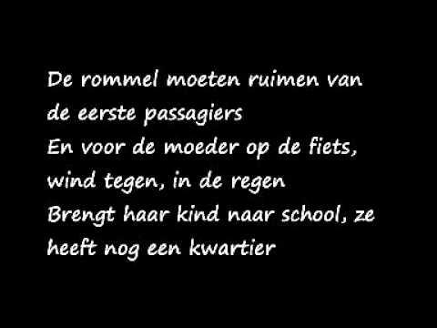 Lange Frans ft. Jeroen van der Boom - Een nieuwe dag (lyrics)