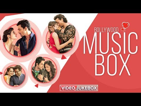Bollywood Music Box - Video Songs | Bajao Back To Back