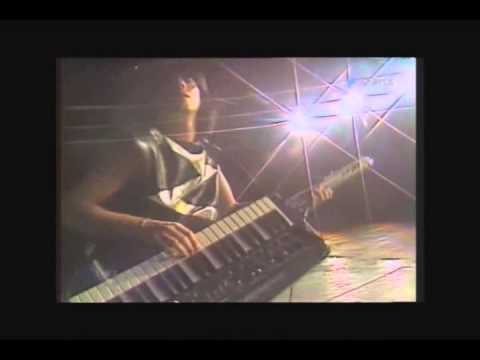 Didier Marouani & SPACE Magic Fly 1983 Hq & Stereo