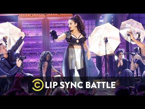 Lip Sync Battle - Gina Rodriguez