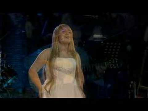 Celtic Woman - The Prayer