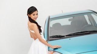 Mitsubishi、中華汽車2014台北車展名模搶先曝光