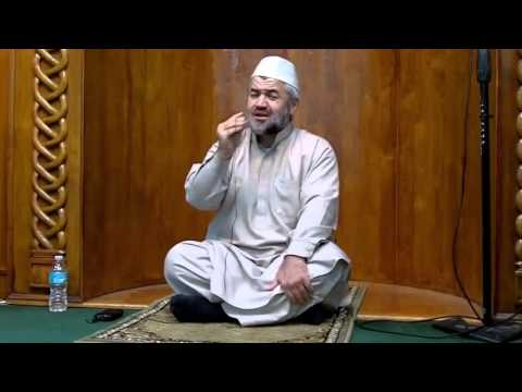 Qari Ismet part 4 of 9 Maqam shuri)
