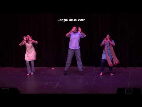 Bangla Blast Dance 11