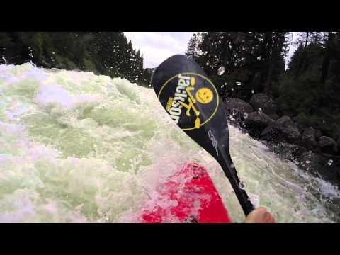 North Fork Championships- Practice Lap- GoPro