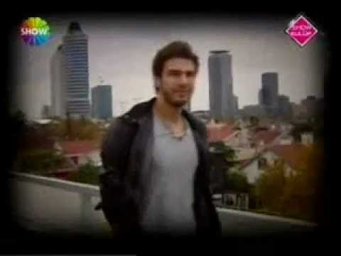 Best Model of Turkey 2011 1.si Furkan Palali Show Kulüp Ozel Roportaji 17.11.2011 SHOW TV.flv