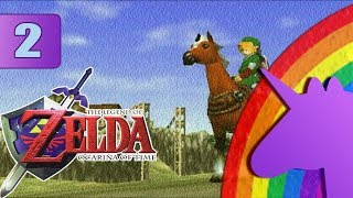 Legend of Zelda: Ocarina of Time - Part 2