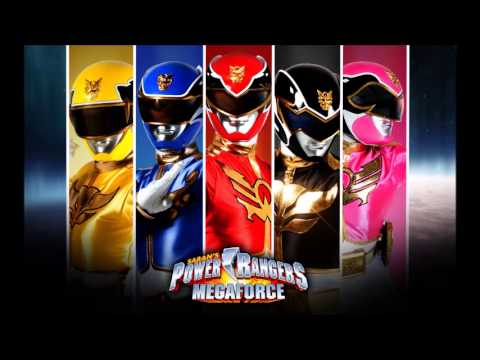 Ringtone Power Rangers