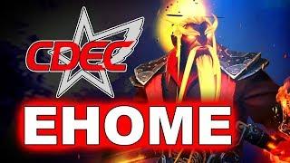 EHOME vs CDEC - TI9 CHINA SEMI-FINAL - The International 2019 DOTA 2