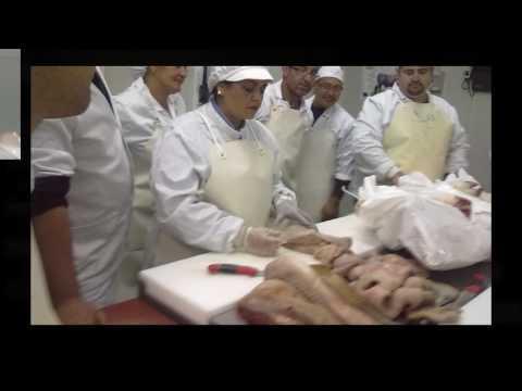 CURSO CARNICERIA 2010 (se recomienda verlo en 1080p)
