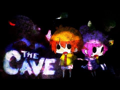 阿神的實況教室『The Cave Round2!』EP.10-THE END of The Cave!