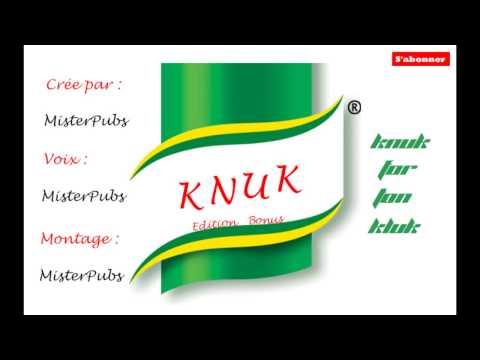 Bêtisier | Parodie Knorr (Knuk)
