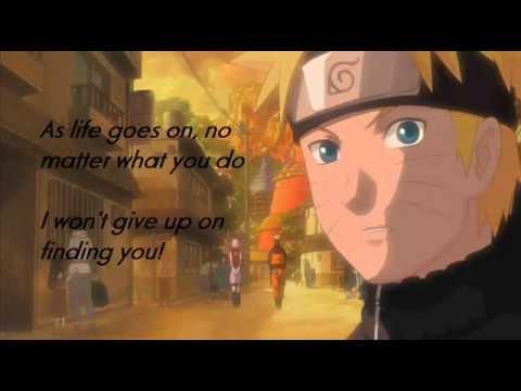 Naruto Shippuden Op 12 - Moshimo English Fandub video