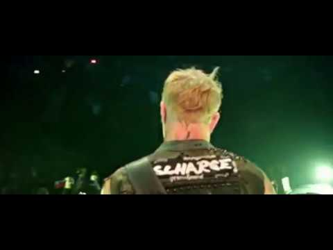 Metallica - Ride the Lightning In Concert