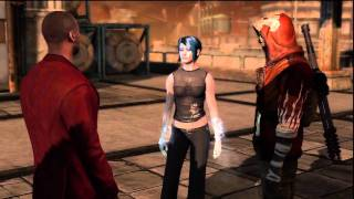 InfamouS 2 EviL EndinG HD (ParT1)