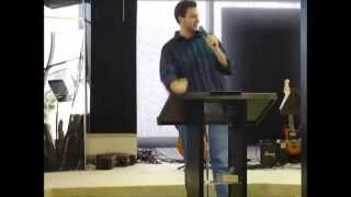 "WEBC&S Chapel 9/26/14 | Joseph Larson | ""Our Calling"""