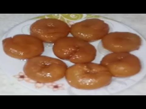 బాదుషా తెలుగు లో || #How To Make Badusha  in Telugu|#Badhusha|#DeliciousSweet Recipe|#CrazyRecipes
