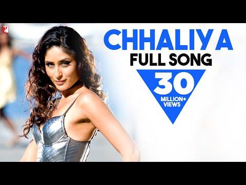 Chhaliya - Full Song - Tashan - Kareena Kapoor
