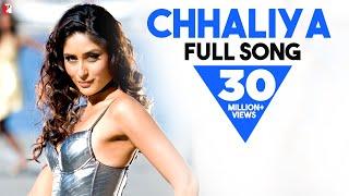 download lagu Chhaliya - Full Song  Tashan  Kareena Kapoor gratis